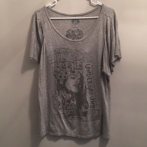 119ff5cac742 Women s Juicy Couture Vintage Top on Poshmark